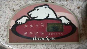[USED] Arctic Spas Hot Tub