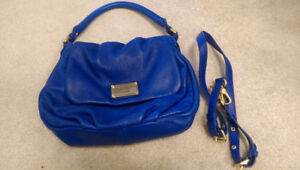 Leather MARC JACOBS purse