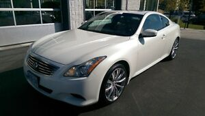 2009 Infiniti Other Sport Coupe (2 door)