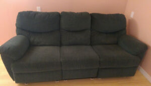 Very Good Recliners Moving Sale(Price down)