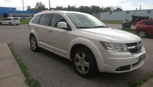 2010 Dodge Journey R/T SUV, Crossover - Tons of Features