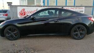 2011 Hyundai Genesis Coupe 2.0 Auto