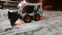 Affordable Snow Removal Services
