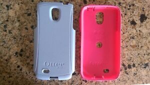 Otter Box phone case for Galaxy S4