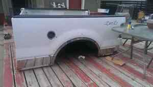 2005 Ford F 150 PARTS