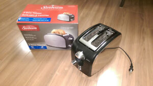 Brand New Toaster and Box Needs Loving Home