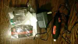 Drill Master Drill/Rotary Tool Kit 80 Pieces  Kitchener / Waterloo Kitchener Area image 1
