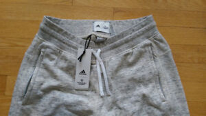 NWT Reigning Champ x Adidas French Terry Cotton Sweatpants (Smal