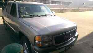 2000 GMC Other SLT SUV, Crossover