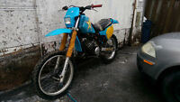 200 2 stroke Yamaha IT