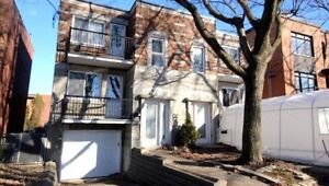 appartement 2 etage a ahuntsic