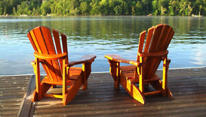 Wanted:  Cottage Rental for May Long Weekend 2017