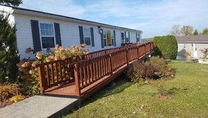 Beautiful Mini Home with spectacular sunsets-Terrace View Park