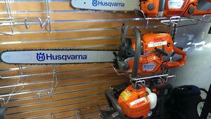 "Save $100.00 Husqvarna 24"" Chainsaw Model 562XP"