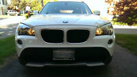 2012 BMW X1 28i - CPO Warranty 05/2018 !!! Panoramic sunroof!