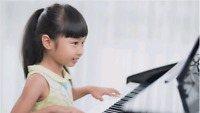 Piano Lessons for Children and Adults in Brampton