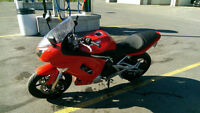 07 Ninja 650R (NEW PRICE FOR A FAST SALE)