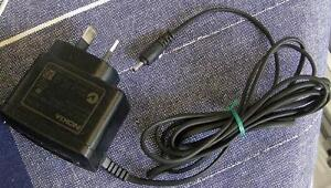 Genuine USED Nokia charger model AC-3A JG1 Blacktown Area Preview
