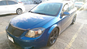 2006 Pontiac Pursuit GT Sedan Auto (Certified & E-Missions)