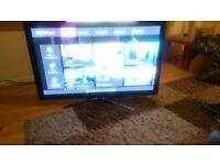 50 inch 35 Samsung tv