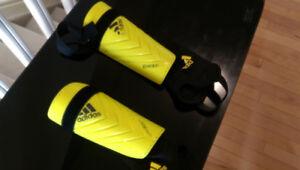 Adidas Shin Pads