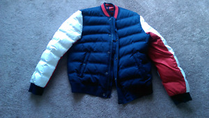 Tommy New jacket