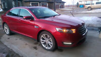 2013 Ford Taurus SEL Sedan AWD FULLY LOADED + EXTENDED WARRANTY