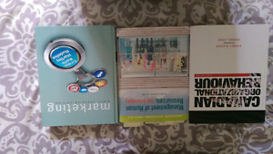 Various textbooks