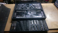JOBMATE TOOLS NEW IN CASE