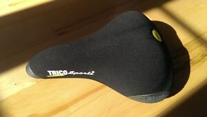 Trico Sports Gel Comfort saddle for Woman