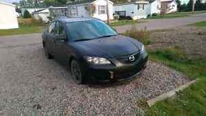 2004 Mazda 3 inspected!