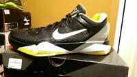 Brand New Nike Kobe VII 7 System (Kobe Bryant) Men sz 11