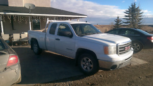 2009 Gmc 1500 Z71 4x4 5.3L very clean / reliable
