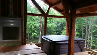 Hot Tub | Spa Movers Eastern Ontario | Western Quebec