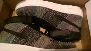 Brand new af1 , air force 1 ultra flyknit
