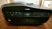 Canon office printer 3 in 1 very clean
