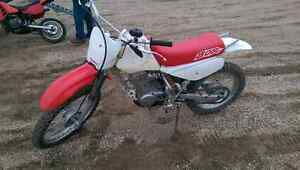Dirtbike for sale