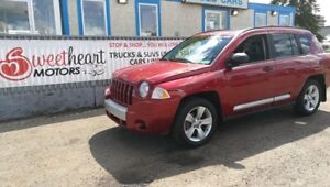 2007 Jeep Compass Limited 4WD SOLD SOLD SOLD