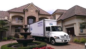 Affordable Movers *Anywhere in the GTA*