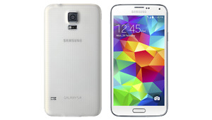 Samsung Galaxy S5  and Samasung Galaxy Grand Prime