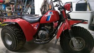 honda big red 200