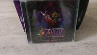 ZELDA Majora's Mask OFFICIAL Soundtrack [OST] RARE & SEALED