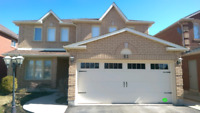 16x7 INSULATED GARAGE DOORS..... ONLY $1250 INSTALLED
