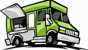 Looking for a Location to rent for a Food Truck