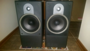SPEAKERS FOR SALE B&W ENERGY KEF  MIRAGE MISSION PARADIGM