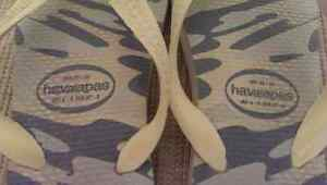Authentic Havaianas Brazilian Flip Flops Sandals! Windsor Region Ontario image 2