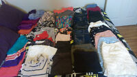 Bag of Women's Clothes - 37 Items