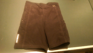 Karbon Youth Race Shorts