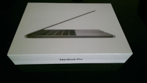 SEALED MacBook Pro(13-inch,2017,Two Thunderbolt 3ports)APPLECARE