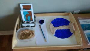 Montessori/Childcare(2,3,4 days)Scarborough Rouge